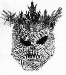 Mask of Autumn