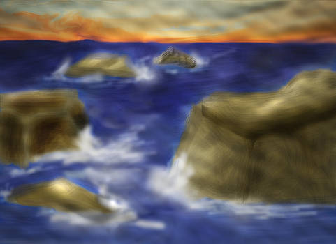 Shoreline Experiment