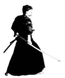 Samurai Redux by Jagash
