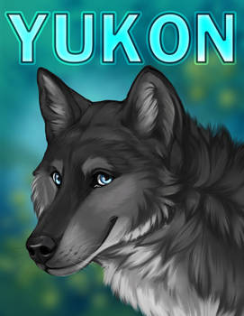 Yukon Badge