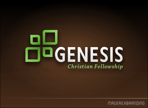 Genesis Christian Fellowship by Maverick18x
