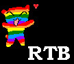 Rainbowteddybear full icon by i-love-chi