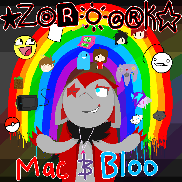 MacandBloo101's Profile Picture