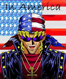 In America by Odogoo