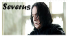 Severus Stamp by Odogoo