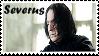 Severus Stamp by Odogoo