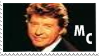 Michael Crawford Stamp by Odogoo