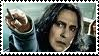 It Ends Here Snape Stamp by Odogoo