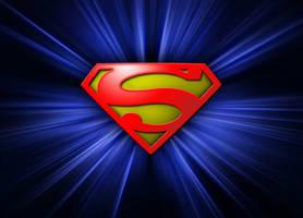 Superman by Fabioreboucas