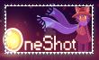 Oneshot Stamp by saralibrary