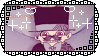 Top Hat Hamie (Stamp) by B-3-A-R-0-X