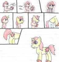 Pony Tf by Joltink