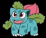 Day 10: Ivysaur