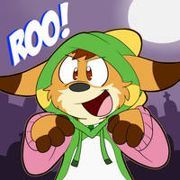Roo! by Joltink