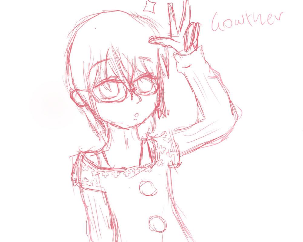 GowtherNanatsu No Taizai By MoyashiThePony