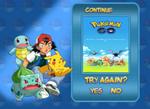 Pokemon GO Servers in a nutshell