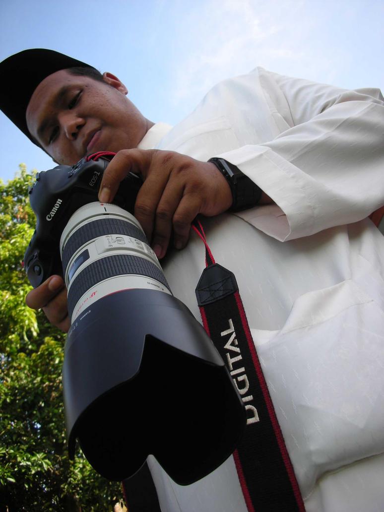 shoot by yayagemuk