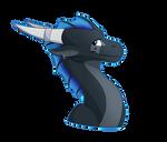 Dragon Headshot Concept