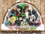 TD: Merry Christmas!