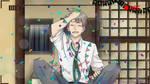 [FKBU] Happy Birthday Haru! +31 by Dalhia-Gwen