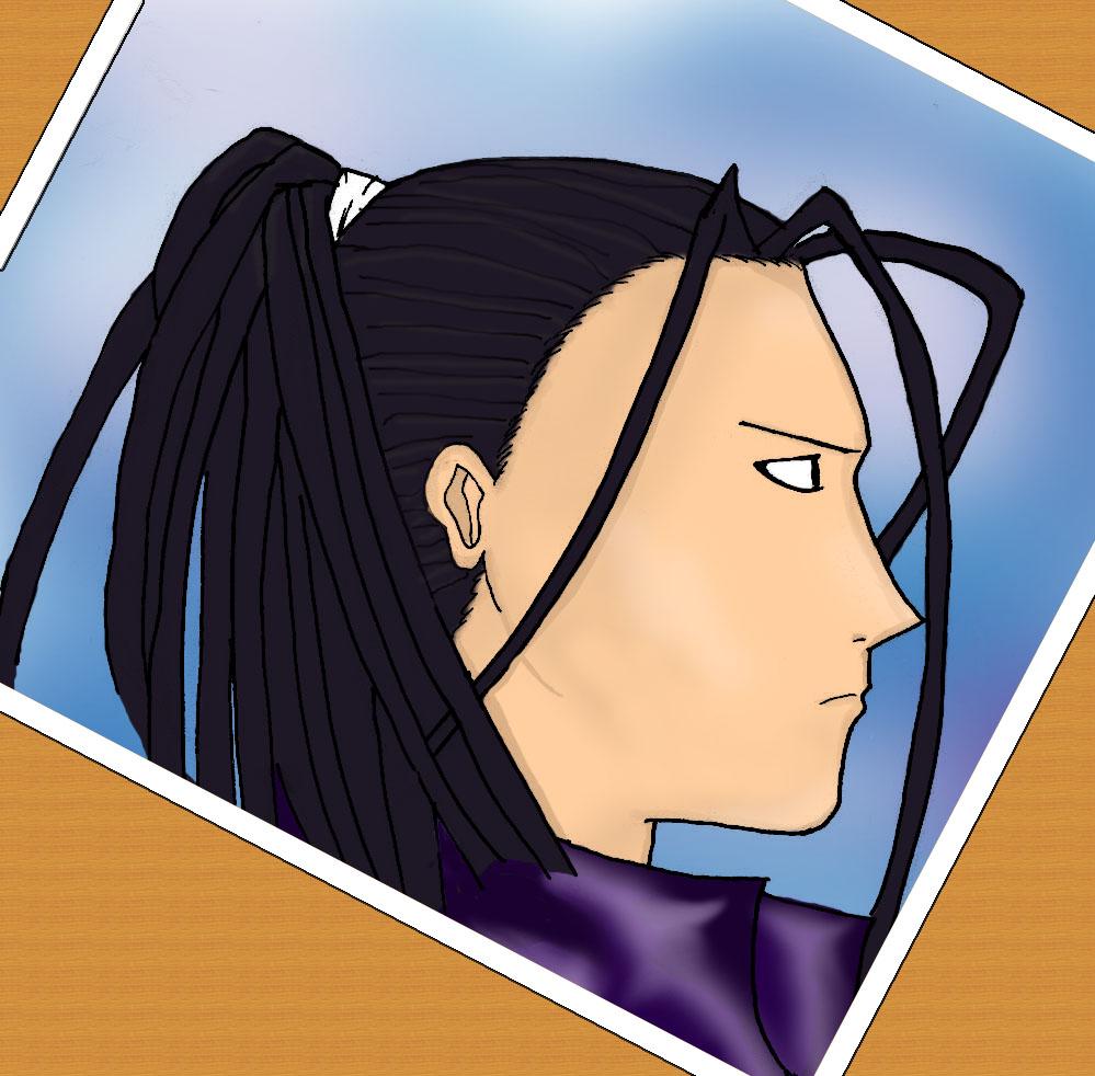 +Izumi'san+