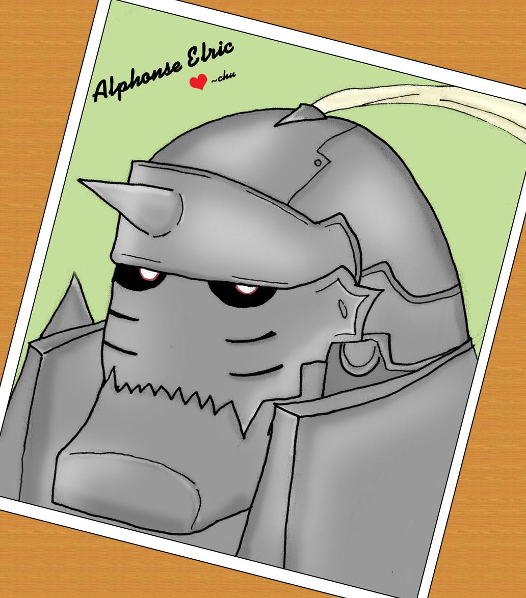+Alphonse+