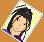 +izumi'san again+