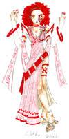 Chrono Fusion:  Clotho 01