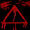 Vampire soul-bloody triangle by ILoveThePanda