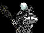 Sergeant 52
