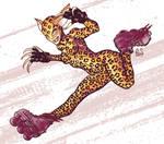 Catgirl (Carrie Kelly)