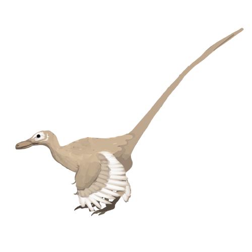 Velociraptor Revisited WIP by MattMart
