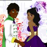 BD: Fable II by EphemeralWinter