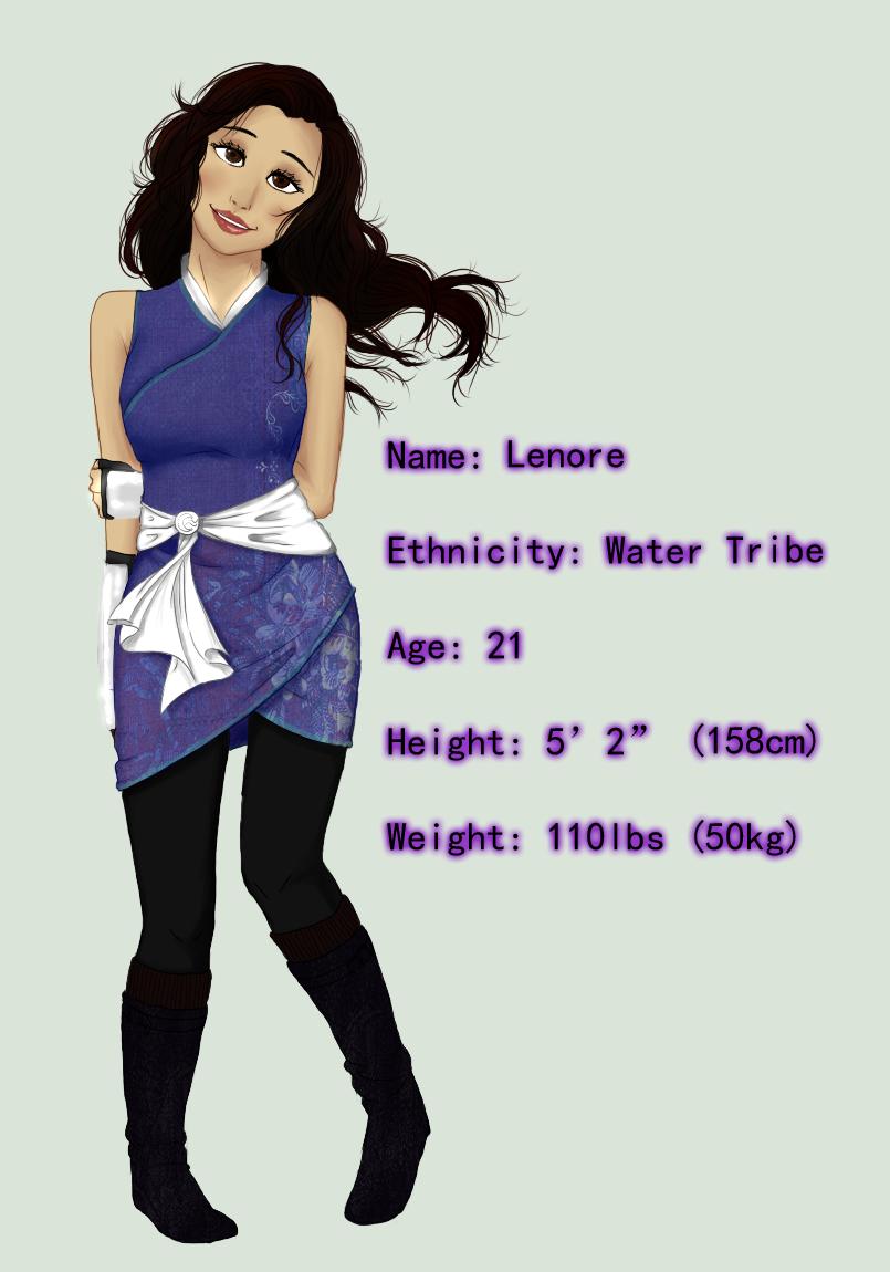 EphemeralWinter's Profile Picture