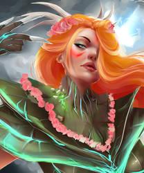 Artemis Briar