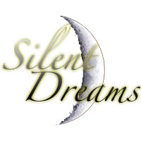 Silent Dreams Logo 1 by MagickDream
