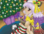 Merry Christmas xxfreedreamerxx