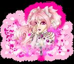 Haruko - Nymph of Spring