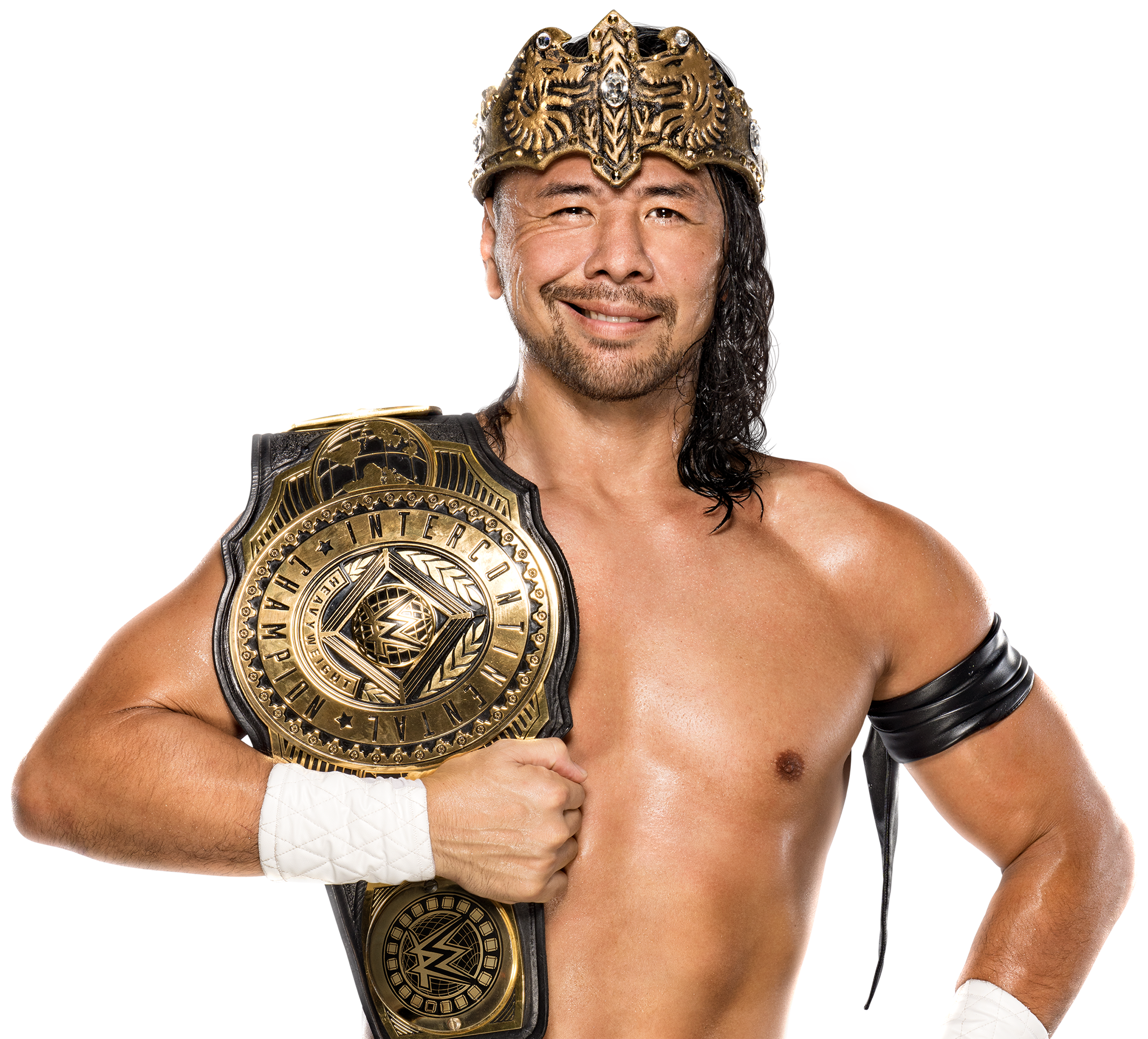Shinuske Nakamura 2021 Official IC Champ Render by WWEDESIGNERS on DeviantArt