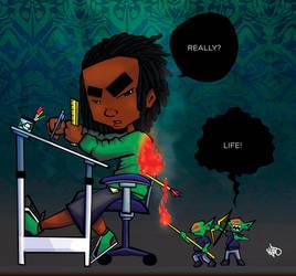 Life by srj-os