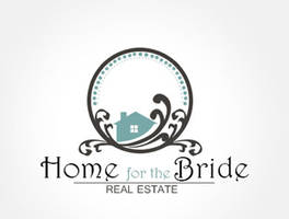 Home For The Bride Logo