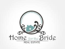 Home For The Bride Logo