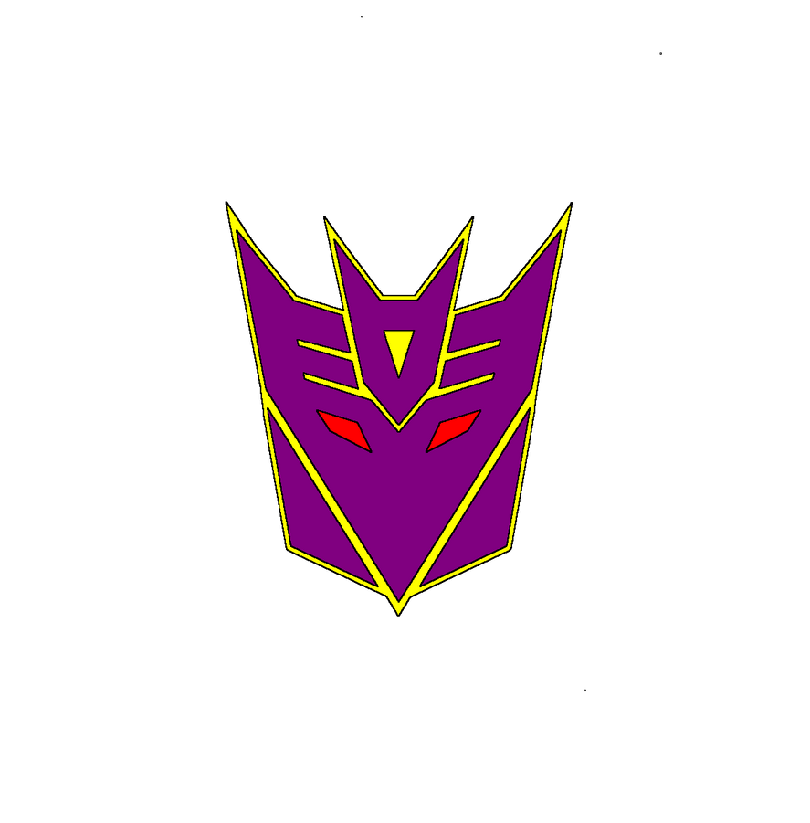 Decepticon Power Pendant Of Evil Future Tara by LovestrongArtFan90
