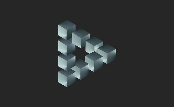 Impossible objects 4
