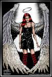 Angel Sarah