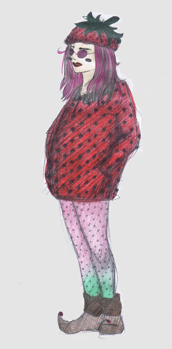 SuillusGray's Profile Picture