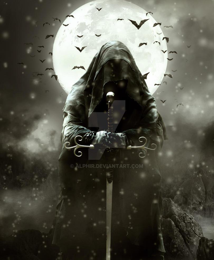 Dark Art by Alphir
