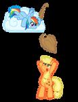 [Day 4] Fishin' fer Apples