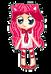Commission: Hinita by XDemiseEmoGirlX
