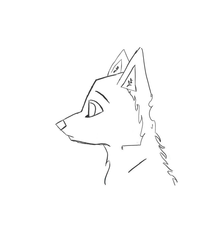 Doggo by Thatseawingfromwof